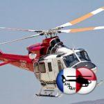 Bell 412EPI