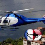 Leonardo Helicopters AW119 Kx